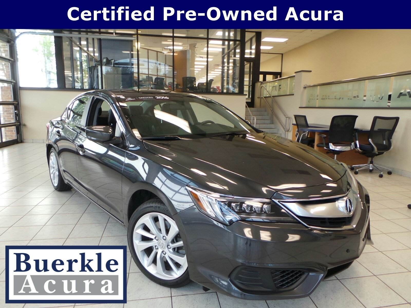 Certified PreOwned Acura ILX Base Dr Car P Twin Cities - Pre own acura