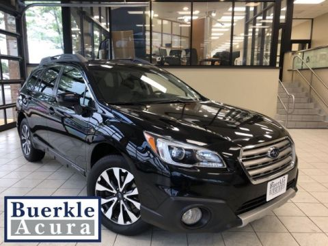 Pre-Owned 2016 Subaru Outback 4WD 3.6R Limited